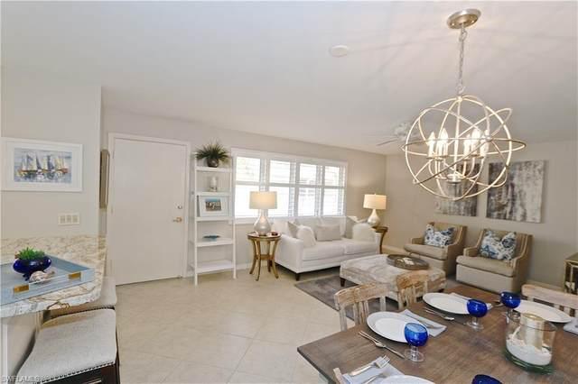 516 Broad Ave S #516, Naples, FL 34102 (#220009417) :: The Dellatorè Real Estate Group
