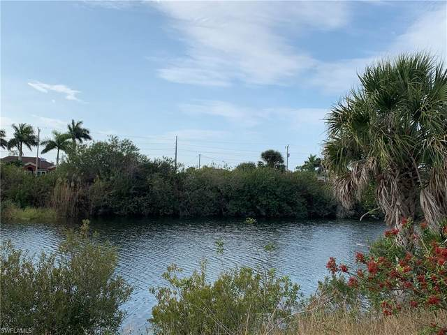 2220 NW 25th Ter, Cape Coral, FL 33993 (MLS #220009439) :: Clausen Properties, Inc.