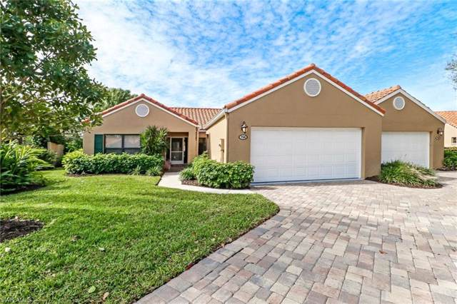 754 Reef Point Cir, Naples, FL 34108 (MLS #220009476) :: #1 Real Estate Services