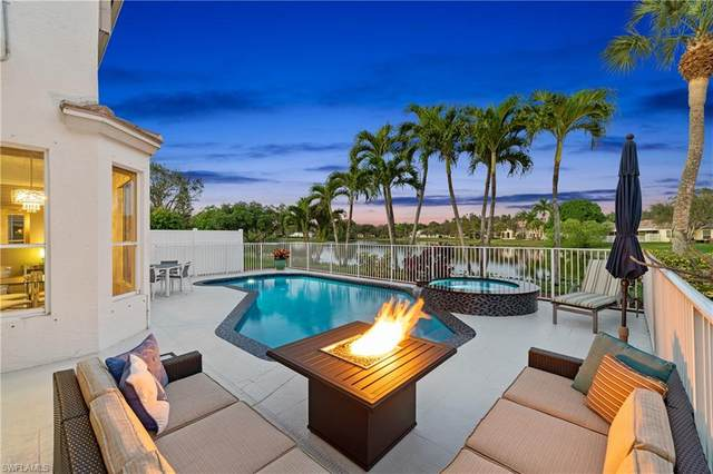 7858 Manor Forest Blvd, BOYNTON BEACH, FL 33436 (MLS #220009581) :: SandalPalms Group