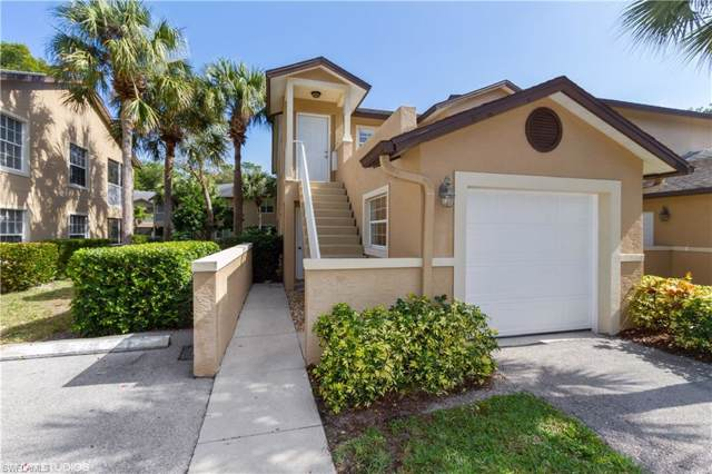 9589 Crescent Garden Dr C-201, Naples, FL 34109 (MLS #220009601) :: The Naples Beach And Homes Team/MVP Realty