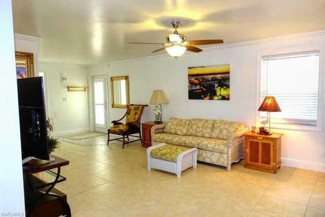608 12th Ave S #608, Naples, FL 34102 (#220009641) :: The Dellatorè Real Estate Group