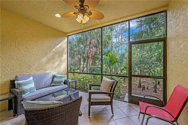 12040 Matera Ln #104, Bonita Springs, FL 34135 (#220009646) :: The Dellatorè Real Estate Group