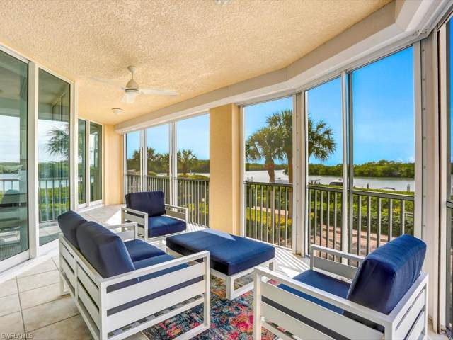 425 Dockside Dr #206, Naples, FL 34110 (MLS #220009675) :: Kris Asquith's Diamond Coastal Group