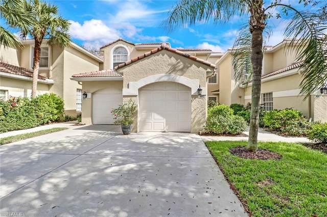 88 Silver Oaks Cir #4102, Naples, FL 34119 (MLS #220009679) :: SandalPalms Group