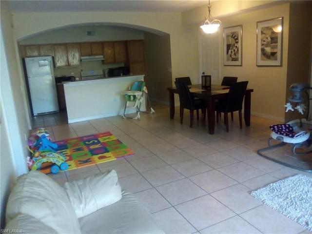 7940 Preserve Cir #911, Naples, FL 34119 (MLS #220009843) :: Team Swanbeck