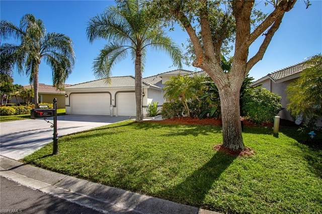 25961 Pebblecreek Dr, Bonita Springs, FL 34135 (#220009876) :: Equity Realty