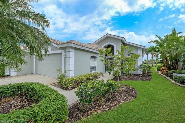 26481 Clarkston Dr, Bonita Springs, FL 34135 (MLS #220009961) :: Kris Asquith's Diamond Coastal Group