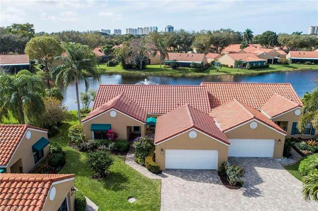 819 Reef Point Cir, Naples, FL 34108 (#220009963) :: Equity Realty