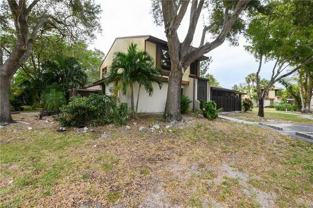 4211 22nd Ave SW #92, Naples, FL 34116 (MLS #220010064) :: Clausen Properties, Inc.