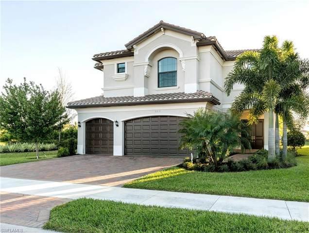 4430 Kensington Cir, Naples, FL 34119 (MLS #220010129) :: Clausen Properties, Inc.