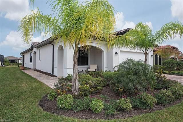 1637 Marton Ct, Naples, FL 34113 (#220010182) :: The Dellatorè Real Estate Group