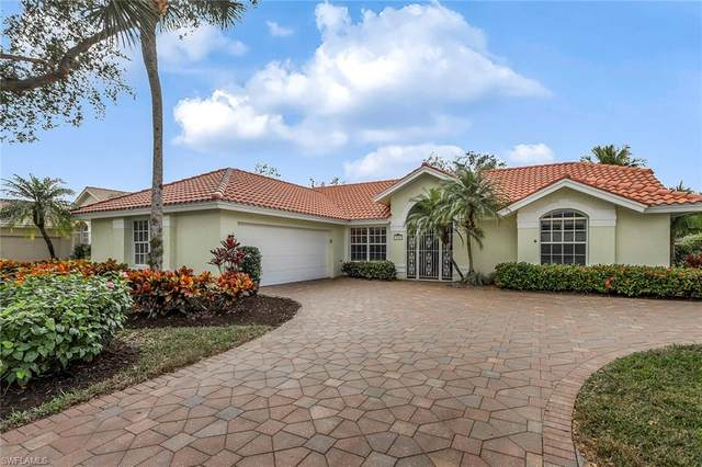 13041 Bridgeford Ave, Bonita Springs, FL 34135 (MLS #220010253) :: Kris Asquith's Diamond Coastal Group