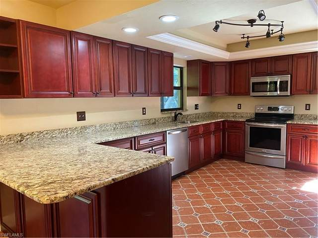 3339 Basin St, Naples, FL 34112 (MLS #220010267) :: Clausen Properties, Inc.