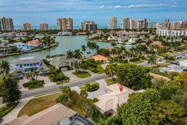 3828 Crayton Rd, Naples, FL 34103 (MLS #220010277) :: SandalPalms Group