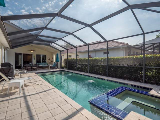 4797 Cerromar Dr, Naples, FL 34112 (#220010375) :: The Dellatorè Real Estate Group