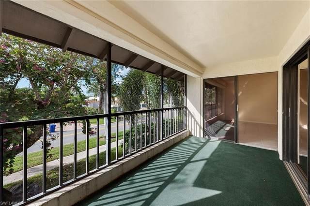 4082 Belair Ln #19, Naples, FL 34103 (MLS #220010444) :: Kris Asquith's Diamond Coastal Group