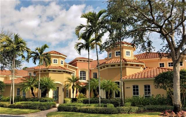28680 Altessa Way #101, Bonita Springs, FL 34135 (MLS #220010452) :: Kris Asquith's Diamond Coastal Group