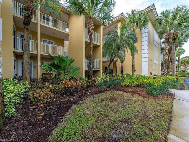 798 Eagle Creek Dr #102, Naples, FL 34113 (MLS #220010456) :: Kris Asquith's Diamond Coastal Group