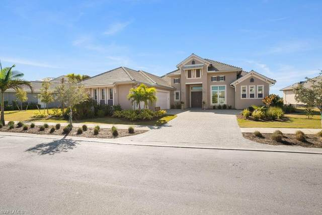 6236 Compart Isle Dr, Naples, FL 34113 (#220010462) :: Equity Realty