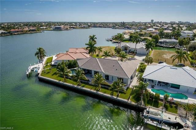 986 Daisy Ct, Marco Island, FL 34145 (MLS #220010470) :: Kris Asquith's Diamond Coastal Group