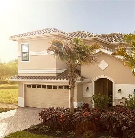 8161 Venetian Pointe Drive, Fort Myers, FL 33908 (MLS #220010561) :: Clausen Properties, Inc.