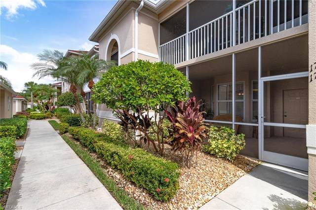 2870 Cypress Trace Cir #1716, Naples, FL 34119 (MLS #220010654) :: #1 Real Estate Services