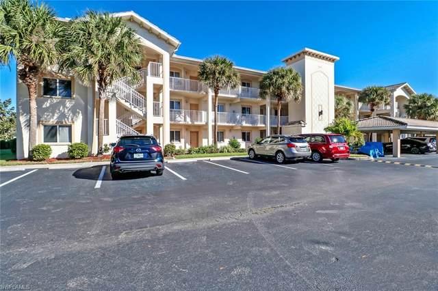 7839 Regal Heron Cir N #103, Naples, FL 34104 (MLS #220010658) :: Kris Asquith's Diamond Coastal Group