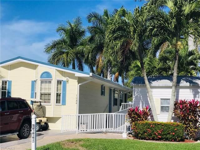 1234 Silver Lakes Blvd, Naples, FL 34114 (MLS #220010731) :: Clausen Properties, Inc.