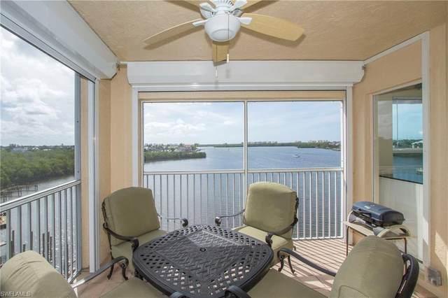 4895 Bonita Beach Rd #401, Bonita Springs, FL 34134 (#220010740) :: Equity Realty
