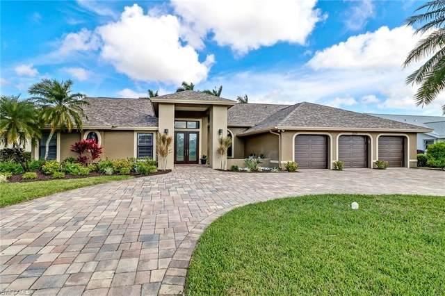 2029 Prince Dr, Naples, FL 34110 (MLS #220010750) :: Clausen Properties, Inc.