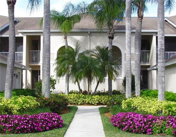 8375 Heritage Links Ct #1821, Naples, FL 34112 (#220010778) :: The Dellatorè Real Estate Group