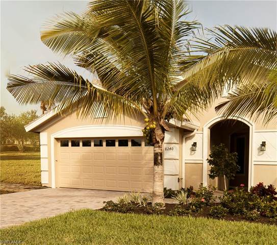 8260 Venetian Pointe Drive, Fort Myers, FL 33908 (#220010826) :: The Dellatorè Real Estate Group