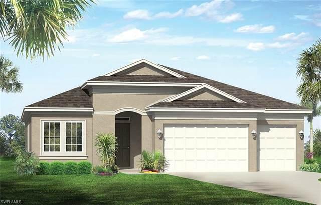 2616 Corona Ln, Cape Coral, FL 33909 (MLS #220010903) :: Clausen Properties, Inc.