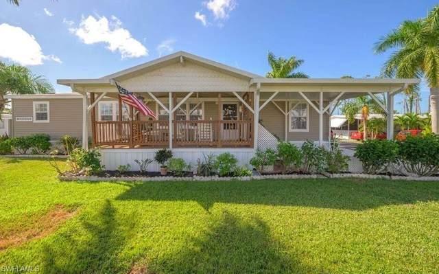 16 Navajo Trl, Naples, FL 34113 (MLS #220010918) :: Clausen Properties, Inc.