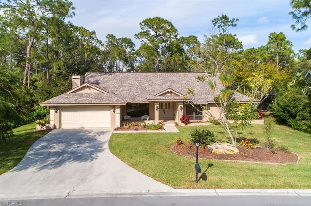 2292 Royal Ln, Naples, FL 34112 (MLS #220010970) :: Kris Asquith's Diamond Coastal Group