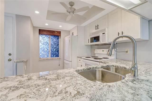 5809 Rattlesnake Hammock Rd #102, Naples, FL 34113 (MLS #220010995) :: Kris Asquith's Diamond Coastal Group