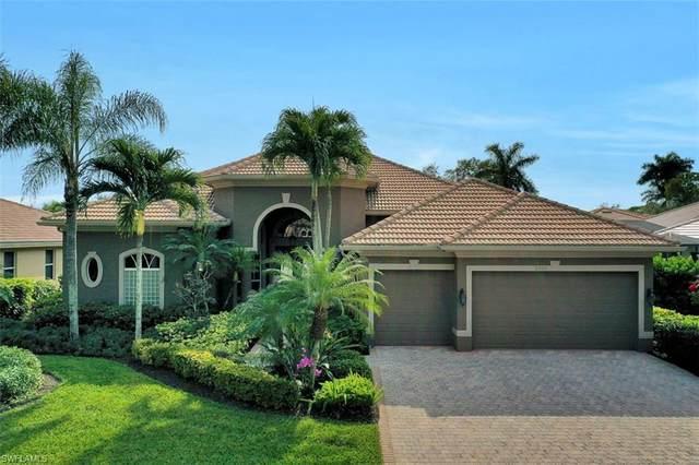 23831 Sanctuary Lakes Ct, Bonita Springs, FL 34134 (#220011000) :: Vincent Napoleon Luxury Real Estate