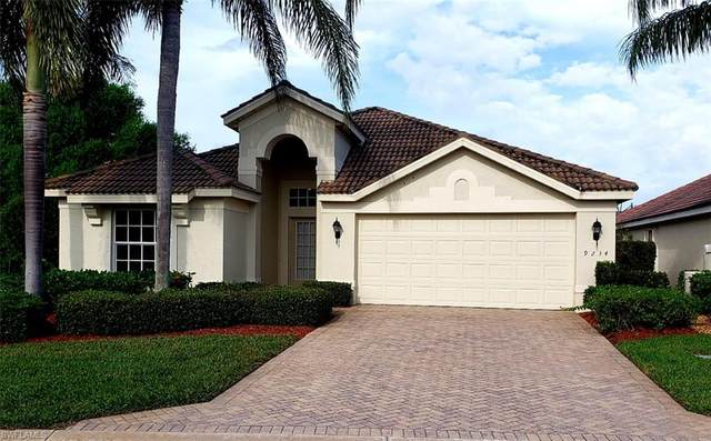 9234 Independence Way, Fort Myers, FL 33913 (#220011026) :: The Dellatorè Real Estate Group