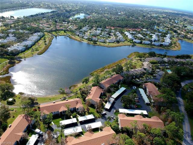 1704 Kings Lake Blvd 7-205, Naples, FL 34112 (MLS #220011084) :: Kris Asquith's Diamond Coastal Group