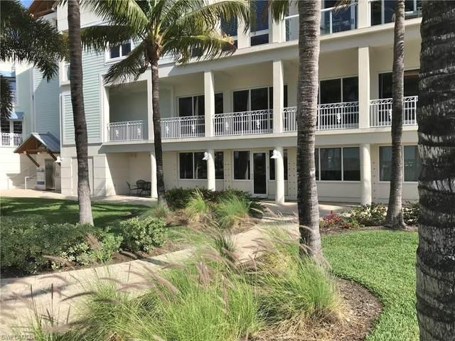 1001 10th Ave S #101, Naples, FL 34102 (#220011114) :: Caine Premier Properties