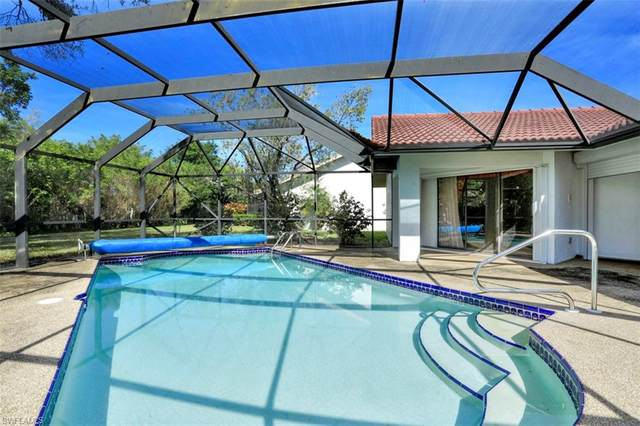 577 Countryside Dr, Naples, FL 34104 (MLS #220011169) :: Kris Asquith's Diamond Coastal Group