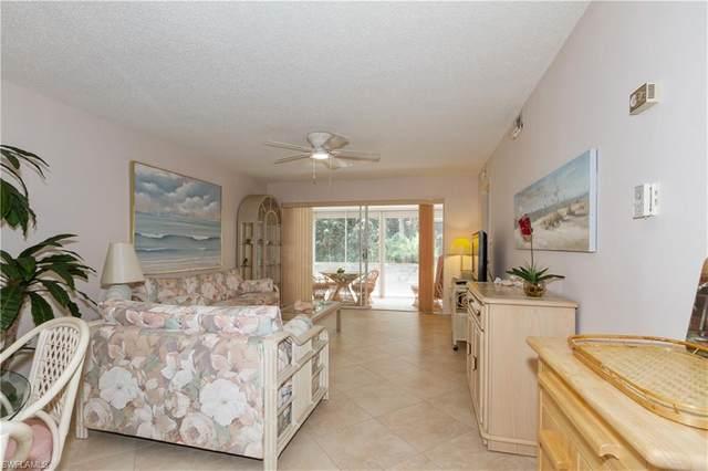 741 Landover Cir #102, Naples, FL 34104 (MLS #220011212) :: Kris Asquith's Diamond Coastal Group