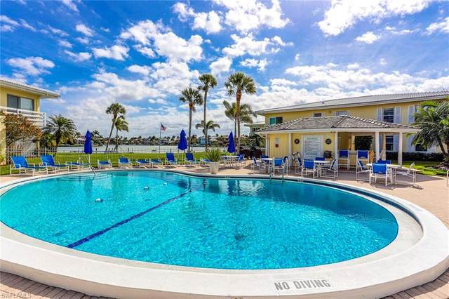 3300 Gulf Shore Blvd N #411, Naples, FL 34103 (MLS #220011215) :: Clausen Properties, Inc.