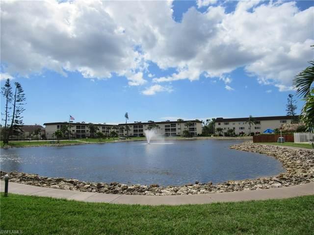 1022 Manatee Rd D107, Naples, FL 34114 (MLS #220011243) :: Clausen Properties, Inc.