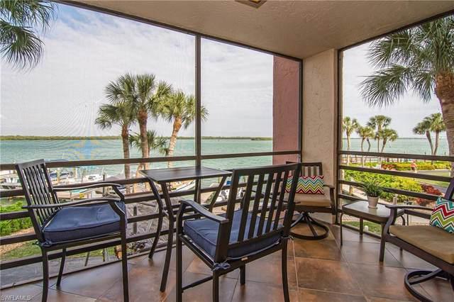 1085 Bald Eagle Dr E201, Marco Island, FL 34145 (#220011247) :: Southwest Florida R.E. Group Inc