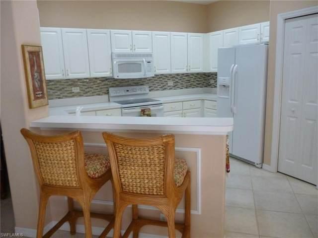 8530 Danbury Blvd #103, Naples, FL 34120 (MLS #220011255) :: Kris Asquith's Diamond Coastal Group