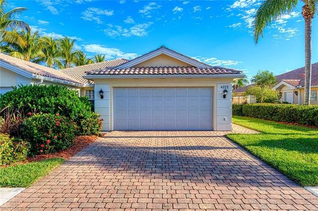 4272 Redonda Ln, Naples, FL 34119 (MLS #220011291) :: Clausen Properties, Inc.