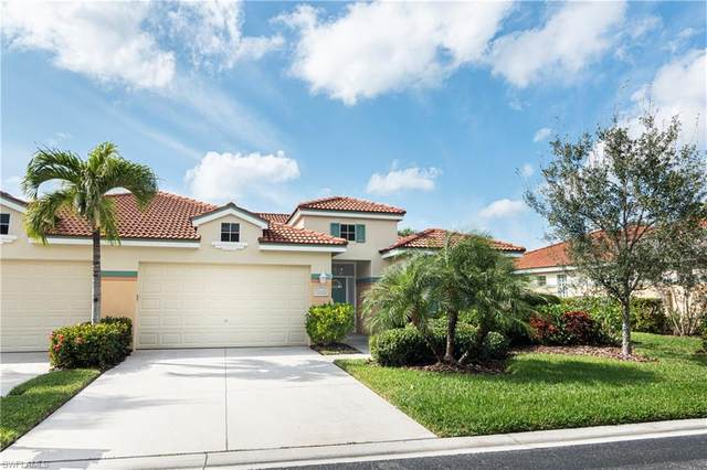 23811 Amalfi Coast Rd #102, Estero, FL 34135 (MLS #220011310) :: Kris Asquith's Diamond Coastal Group