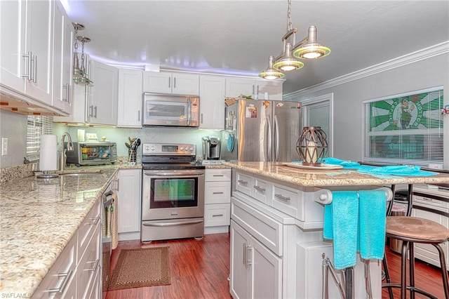 15 Cherokee Trl #352, Naples, FL 34113 (MLS #220011320) :: Clausen Properties, Inc.